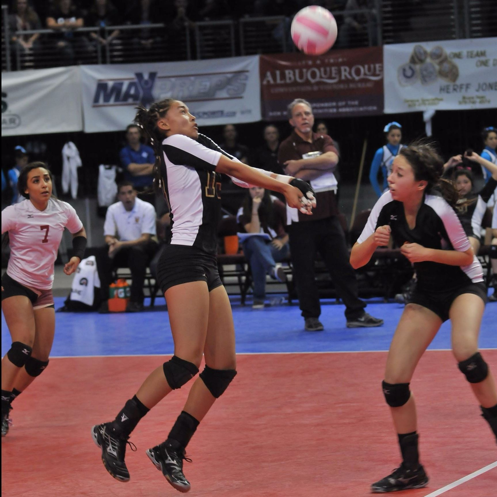 NMAA Volleyball