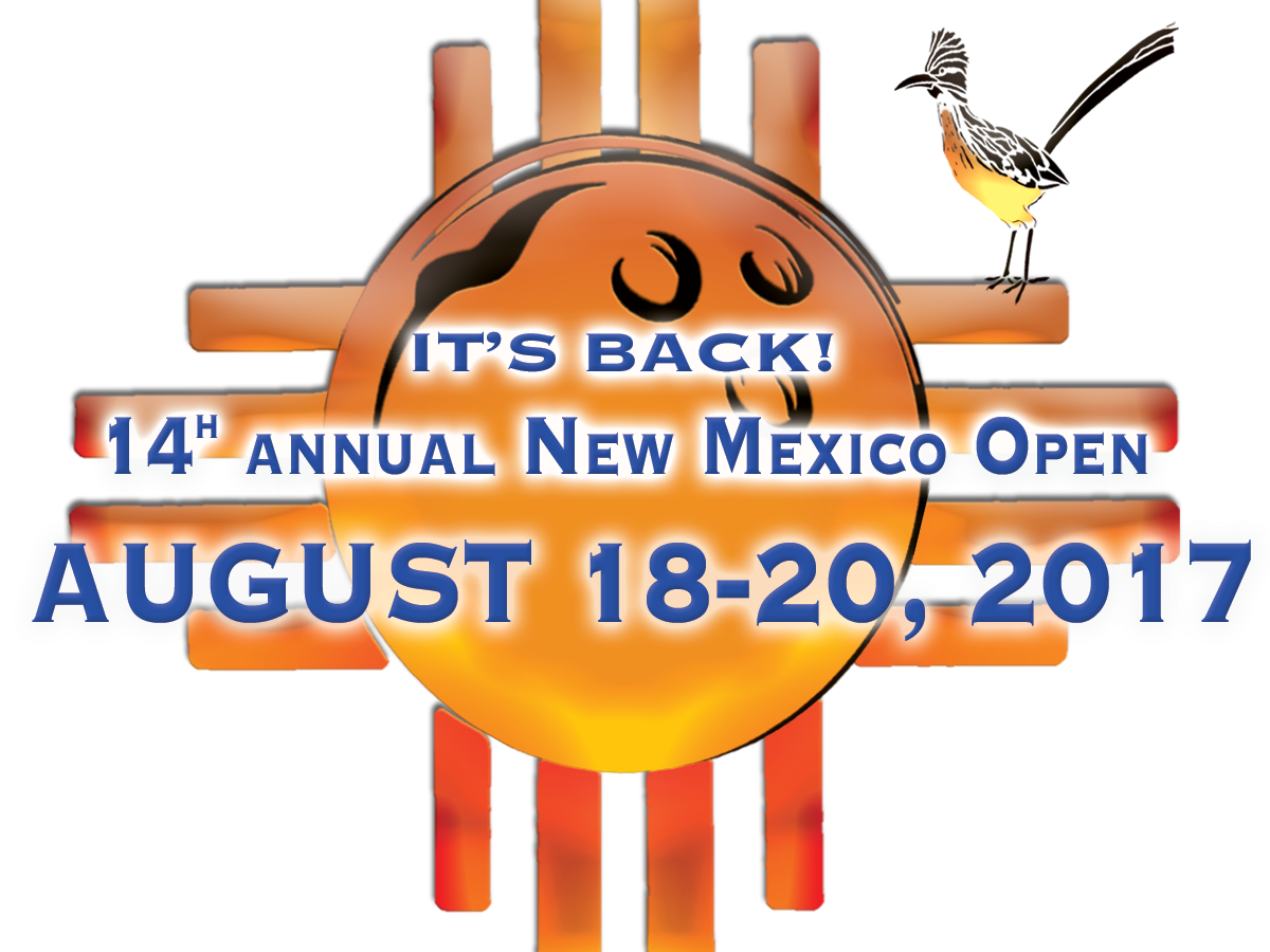 New Mexico Open