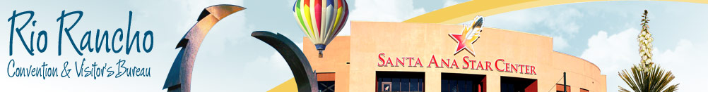 Rio Rancho Convention and Visitors Bureau